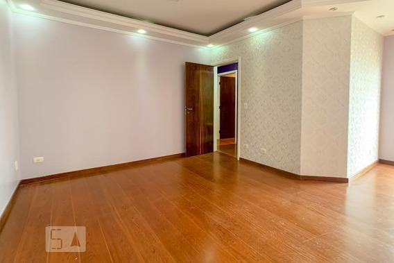 Apartamento Para Aluguel - Picanço, 3 Quartos, 80 - 893076119