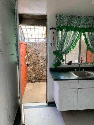Casa Sola A 10 Min. De Perinorte En La Loma Tultitlan