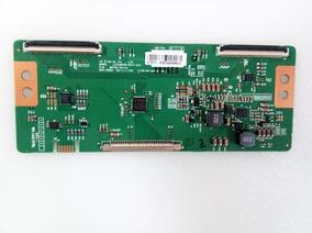 Placa T-con Toshiba Dl3277 Lg32ls3500 Le3273w 6870c0414a