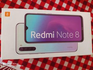 Celular Xiaomi Note 8 128g