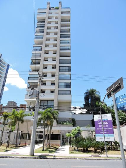 Apartamento Central, Próximo Ao Shopping Mueller E Colégio Santos Anjos - Sa00755 - 34078640