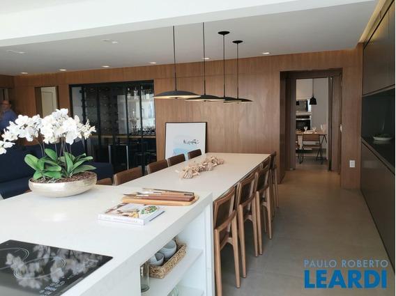 Apartamento - Barra Funda - Sp - 584428