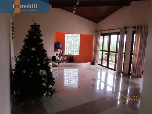 Imagem 1 de 13 de Casa Na Fazendinha Com Excelente Acabamento - Km 22 Da Raposo Tavares - Gv12310