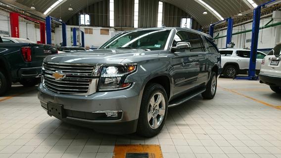 Chevrolet Suburban Ltz 2019