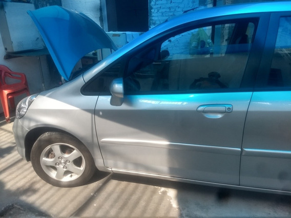 Honda Fit 1.5 Ex Aut. 5p 2005
