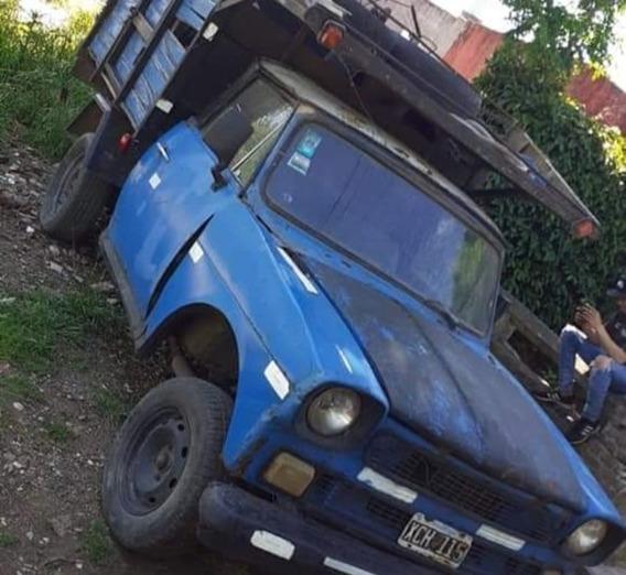 Rastrojero Diesel 01_p_68 Motor Peugeot Y Gns