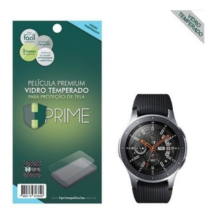 Pelicula Hprime Samsung Galaxy Watch 46mm - Vidro Temperado