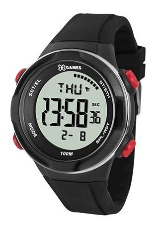 Relógio X-games Masculino Digital Xmppd506 Bxpx