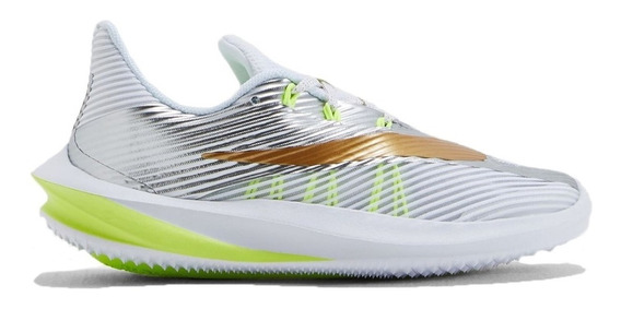 Tenis Nike Future Speed Correr Running Competencia