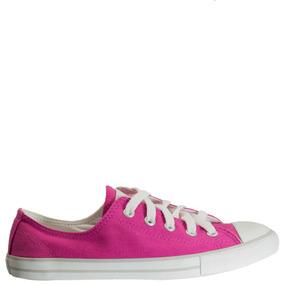 Tênis All Star Converse Ce3181085 Dainty Ox Pink