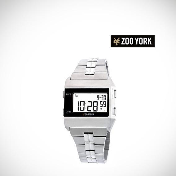 Relogio Zoo York Zye1018