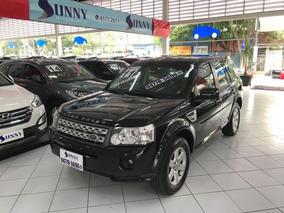 Land Rover Freelander 2 S 3.2 24v 6c, Bai0006