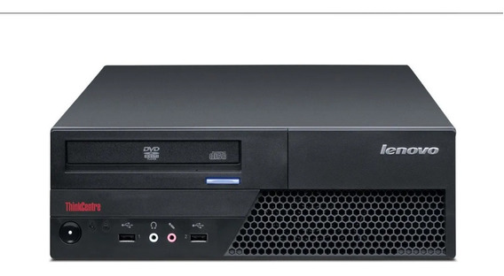 Pc Lenovo Core2duo E8400 4gb Ram 320gb M58p Nvidia Gt710.