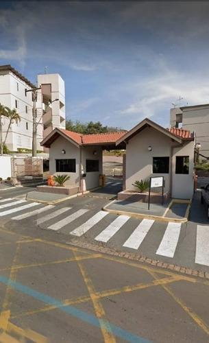 Apartamento À Venda, 2 Quartos, 2 Vagas  Jardim Bom Retiro - Valinhos/sp - 9358