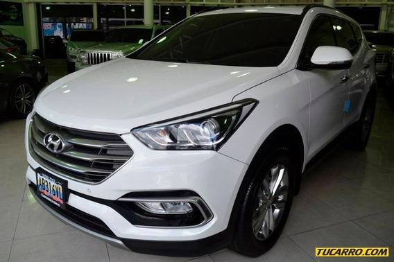 Hyundai Santa Fe V6 - Automático
