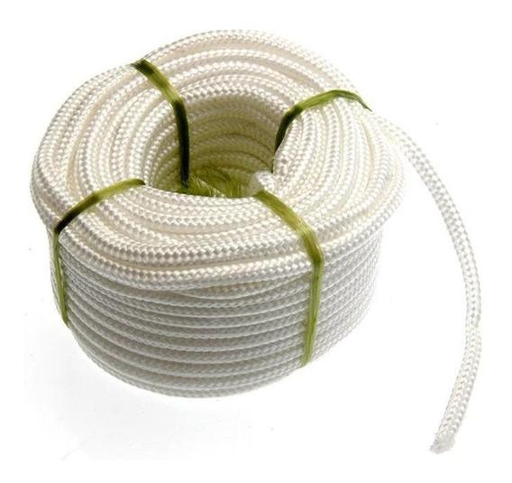 10 mm, 8 Colores y 5 tama/ños de Longitud Cuerda de Polipropileno Trenzada Kalsi Cords