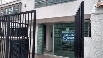 Oficinas En Arriendo La Castellana 97-3275