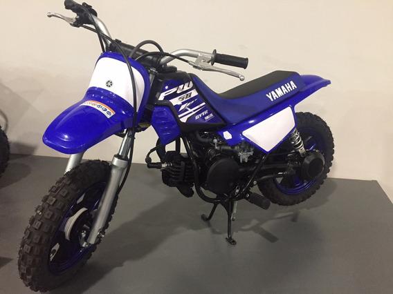 Yamaha Pw 50 0km 2018 !! Entrega Inmediata !!