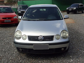 Volkswagen Polo Sedan 2003