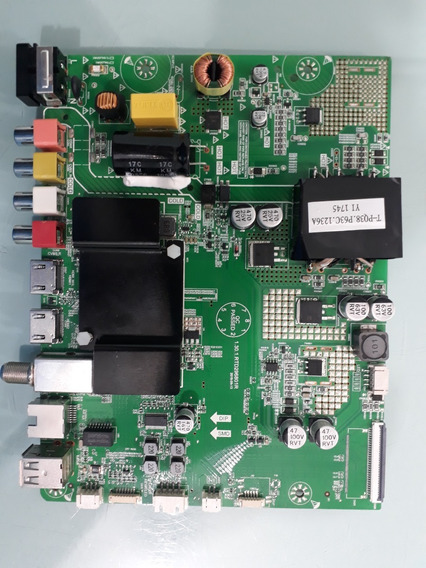 Pci Principal Tv Philco Ph39n91dsgwa