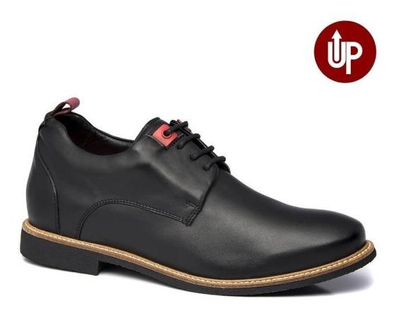 Sapato Masculino Ferracini Up Bangkok Você 6 Cm Mais Alto