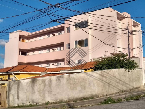 Apartamento À Venda, 50 M² Por R$ 206.435,00 - Jardim Maria José - Votorantim/sp - Ap8861