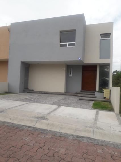 Querétaro, Cumbres Del Cimatario, Casa En Renta!