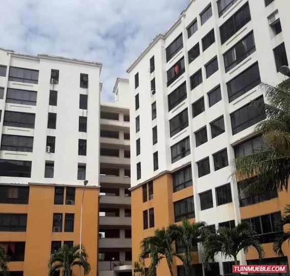 Apartamentos En Venta Nuevo Bosque Alto Maracay 0412-8887550