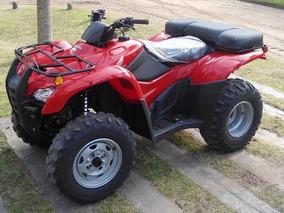 Honda Trx 420 4x2