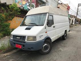 Iveco Furgão Refrigerado - Daily City 3813