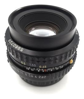 Lente Smc Pentax-a 50mm F2.0 Kmount Prime Excelente