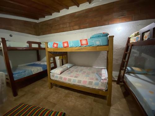 Finca De Recreo En Santa Fe Antioquia Capacidad 20 Personas*