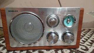 Radio Noblex Am Fm