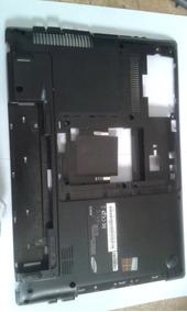 Carcaça Inferior Chassi Notebook Samsung