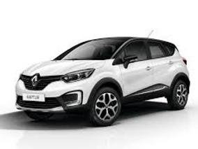 Renault Captur Intence Mejor Tasa 0% Consulte