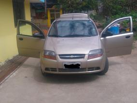 Chevrolet Aveo Aveo Activo