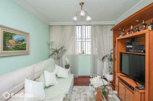 Imagem 1 de 10 de Apartamento À Venda Em São Paulo - 24131