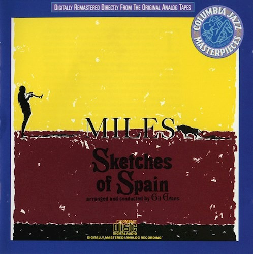 Sketches Of - Davis Miles (cd)