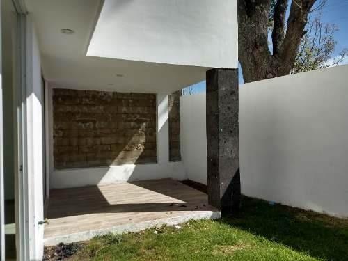 Casa En Venta En Atlixco, Ideal Para Descanso