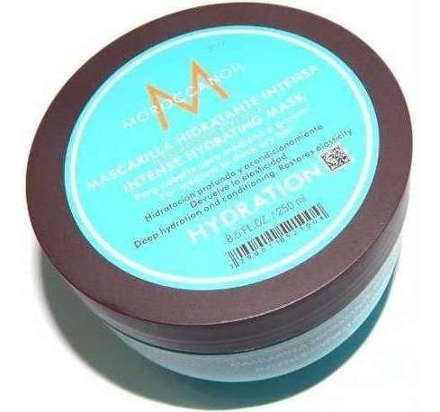 Moroccanoil Mascara X250 Hidratante Pelo Aceite Argan Local