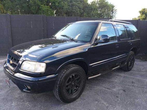 Chevrolet Blazer Executive Dlx 4.3