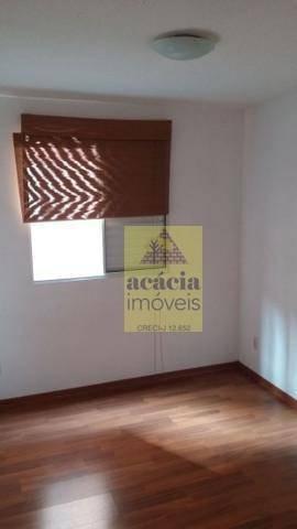 Imagem 1 de 11 de Apartamento Com 2 Dormitórios À Venda, 50 M² Por R$ 228.000,00 - Vila Zulmira - São Paulo/sp - Ap3045