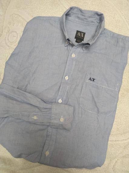 Camisa Armani Original