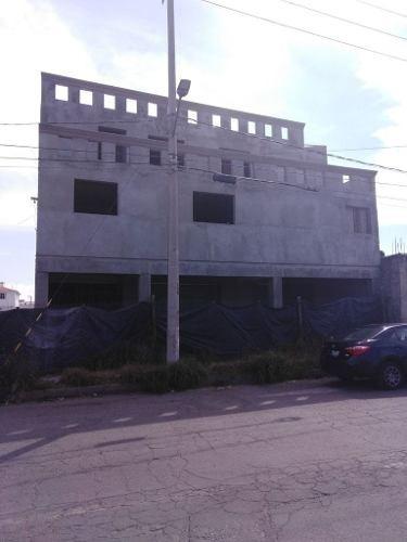 (crm-3608-262) Edificio En Venta