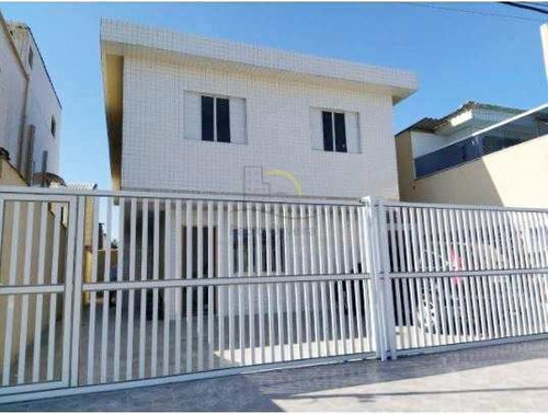 Imagem 1 de 30 de Sobrado De Condomínio Com 2 Dorms, Cidade Naútica, São Vicente - R$ 200 Mil, Cod: 1676 - V1676