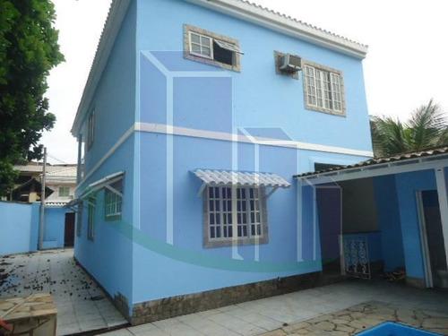 Casa Duplex Para Venda Em Rio De Janeiro, Taquara, 4 Dormitórios, 3 Banheiros - Cs17725_2-1156408