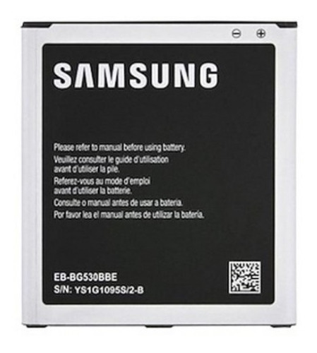 Bateria Samsung Galaxy Grand Prime J5 J3