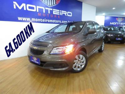Chevrolet Prisma 1.4 Lt Flex Aut Complet C/ Mylink 64.600 Km