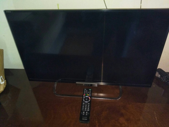 Tv Sony Tela Quebrada Kdl32w605a