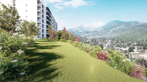Imagen 1 de 10 de Edificio Andes Mirador